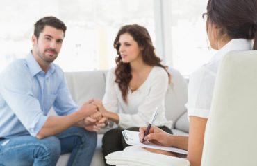 مشاوره ازدواج در پونک